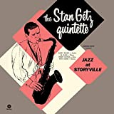 Jazz At Storyville+5 Bonus Tracks (Ltd.180g Vinyl) [Vinyl LP]