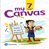 My Canvas Literature Reader by Pearson for CBSE English Class 7