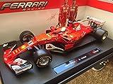 Ferrari Puma F1 Cap Sebastian Vettel 2016 NEU
