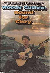 Bound for glory by Woody Guthrie (1976-08-01)