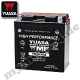 Batterie YUASA YTX20CH-BS, 12V/18AH (Maße: 150x87x161) für Moto Guzzi Sport 1200 Baujahr 2007