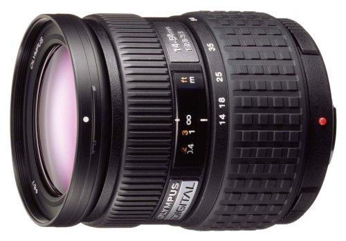 Olympus 14-54mm f/2,8-3,5AF Zuiko Objektiv für Olympus Digital SLR Kameras (Digitale Slr-kameras Von Olympus)