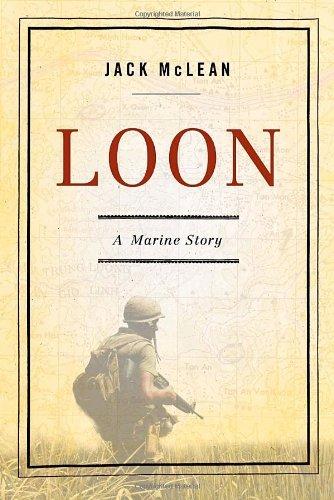 Loon: A Marine Story (English Edition) (Marine Corp Jersey)
