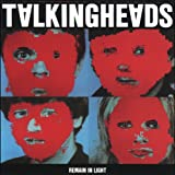 Remain in Light -
