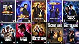 Doctor Who - Complete Collection, DVD (Serie Seasons 1-10, 1,2,3,4,5,6,7,8,9,10 Bundle)
