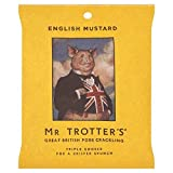 MR TROTTER Grande Ciccioli Di Maiale Britannico Di Mr Trotter - Inglese Senape 60g