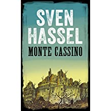 MONTE CASSINO: Nederlandse editie  (Sven Hassel Serie over de Tweede Wereldoorlog)