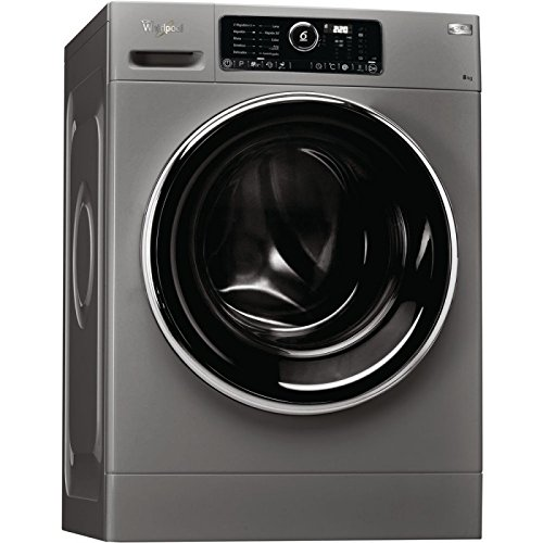 Whirlpool FSCR80422S Independiente Carga frontal 8kg