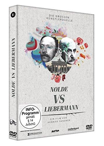 Nolde vs. Liebermann