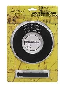 Cuttermesser für Bohrung Gehäuse Hayman phc-110