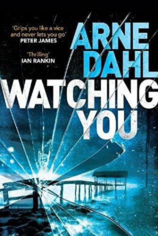 book cover of Watching You