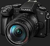 Panasonic Lumix DMC G85H 16MP DSLR Camera