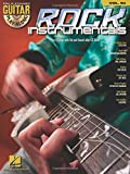 Rock Instrumentals (Hal Leonard Guitar Play-Along) - Best Reviews Guide