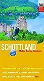 Schottland: Mobile Touring Highlights (Mobil Reisen - Die schönsten Auto- & Wohnmobil-Touren) - Werner Rau