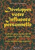 d?veloppez votre influence personnelle