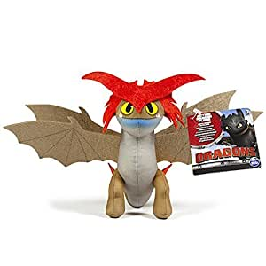 "How To Train Your Dragon 2 - 8"" Plush Cloudjumper: Amazon ..."