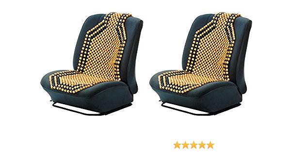 2x Hp Holzkugelsitzauflage Holzkugel Sitzauflage Auto Holzkugelaufleger 1 Stk Auto