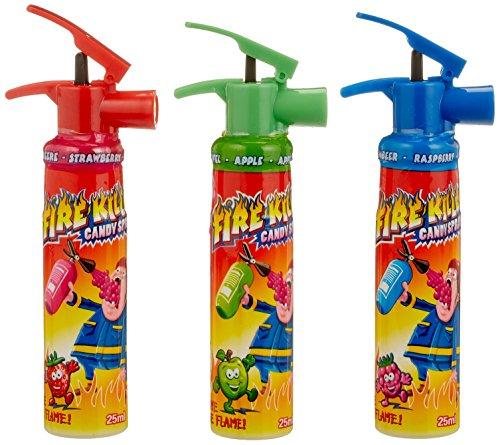 Preisvergleich Produktbild Sweet Flash Fire Killer Candy Spray,  9er Pack (9 x 25 ml)