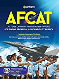 #8: AFCAT (Flying Technical & Ground Duty Branch) 2018