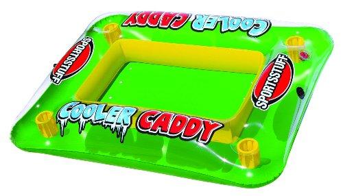SportsStuff 40-1020Kühler Caddy Float -
