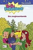 Bibi Blocksberg, Band 30: Die Junghexenbande
