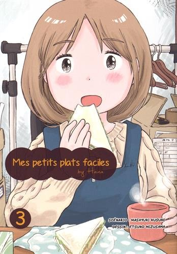 Mes petits plats faciles by Hana Edition simple Tome 3