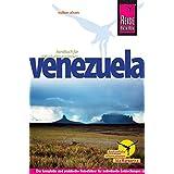 Reise Know-How Venezuela: Reiseführer für individuelles Entdecken