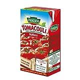 Panzani Brique Coulis de Tomates Nature Tomacouli 500 g