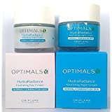 #4: ORIFLAME Optimals Hydra Radiance Day Cream + Night Cream For Normal/Combination Skin