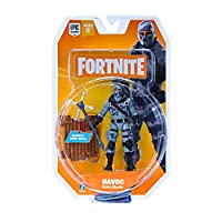 Fortnite FNT0096 Solo Mode Core Figure Pack