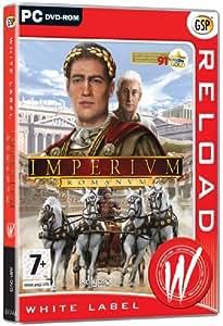 Imperium Romanum (PC DVD) [import anglais]