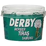 Derby Shaving Soap in Bowl