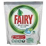 Fairy–Platinum Todo en Uno L...