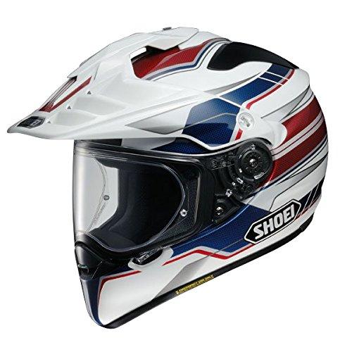 Shoei Hornet Adventure Casco Moto Motocross Integrale TC2 L (59-60cm)