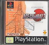 Ace combat 2 - Playstation - PAL