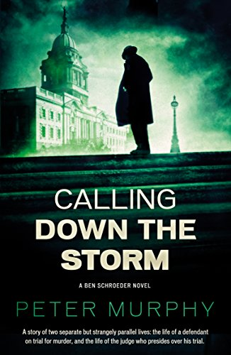 Calling Down the Storm: The Fifth Ben Schroeder Legal Thriller (A Ben Schroeder Legal Thriller Book 5) by [Murphy, Peter]