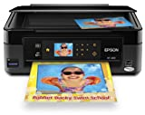 Best Air Print Printers - Epson Expression Home XP-400 Wireless All-in-One Color Inkjet Review