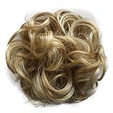 PRETTYSHOP Haarteil Haargummi Hochsteckfrisuren Brautfrisuren