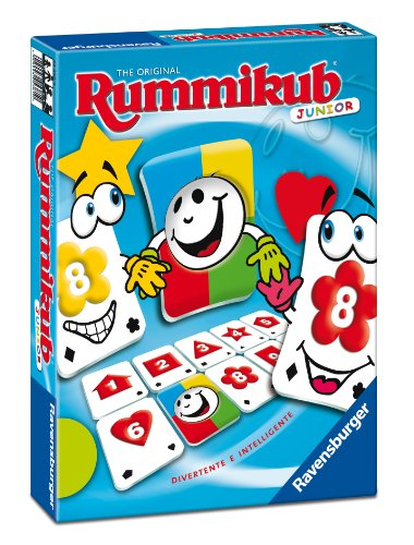 ravensburger 22258 ravensburger 22258 rummikub junior