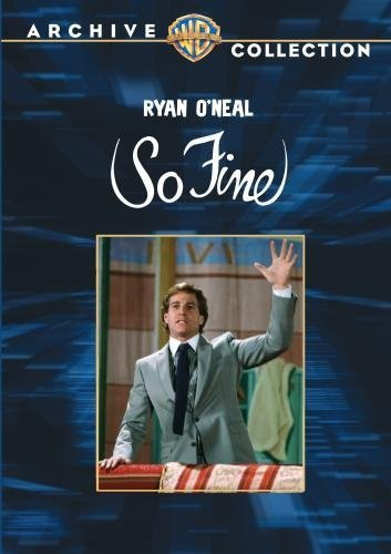 So Fine by Ryan O'Neal