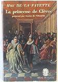 La princesse de Clève - Le livre de poche