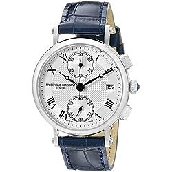 Frederique Constante Ladys Classics Quartz Chronograph
