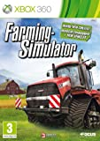 Farming Simulator 2013 (Xbox 360) [UK IMPORT]