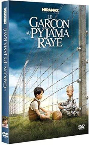 Boy In A - Le Garçon au pyjama
