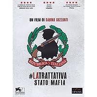 La trattativa - Stato mafia