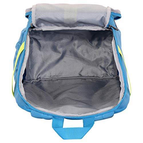 American Tourister Copa 22 Ltrs Teal Casual Backpack (FU9 (0) 11 002) Image 6