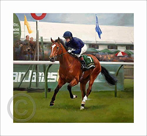 george-washington-kieren-fallon-js-114-a-limited-edition-horse-art-print-by-jacqueline-stanhope