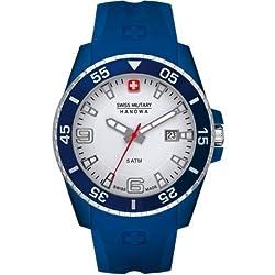 Swiss Military Hanowa Men's Watch 06-4200.23.001.03 06-4200.23.001.03