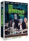 Les Monstres - Saison 2