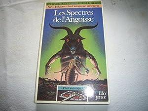 """Afficher """"Les Spectres de l'Angoisse"""""""